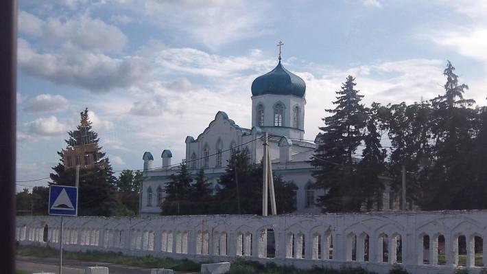 Липецк-Воронеж. Дорожные заметки.