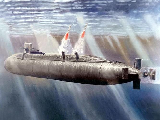 Подводная война. Чего боится американская военщина.
