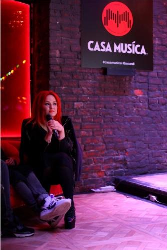 CasaMusica и MTV объявляют о партнерстве в рамках фестиваля AlfaFuturePeople