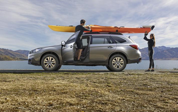 Subaru Outback 2016 модельного года (117992)