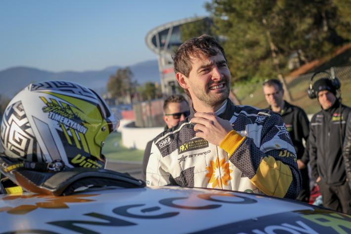 Тимур Тимерзянов выступит на горном этапе в Португалии