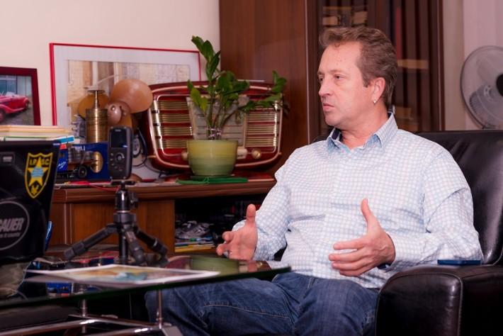 Александр Смирнов: «Простота, доступность, правильная организация».  Промоутер и автор идеи MCGP делится секретами успеха серии.