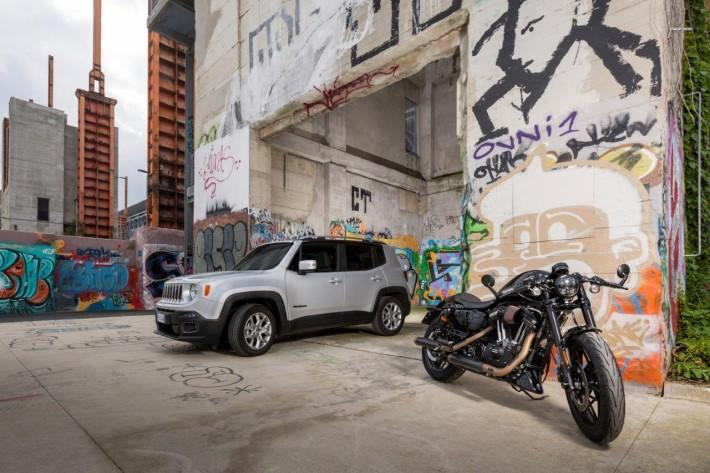 Jeep & Harley (3)