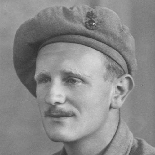 Армия Попского. Русский командир британского спецназа.