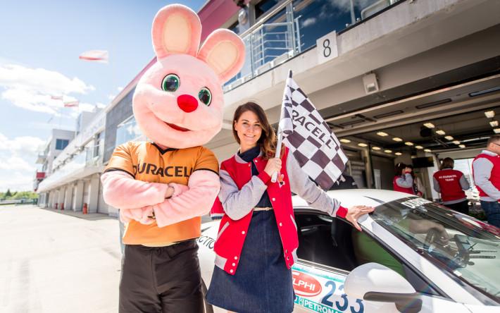 Duracellотмечает старт новой инициативы  в рамкахдолгосрочного партнерства с компанией Disney.