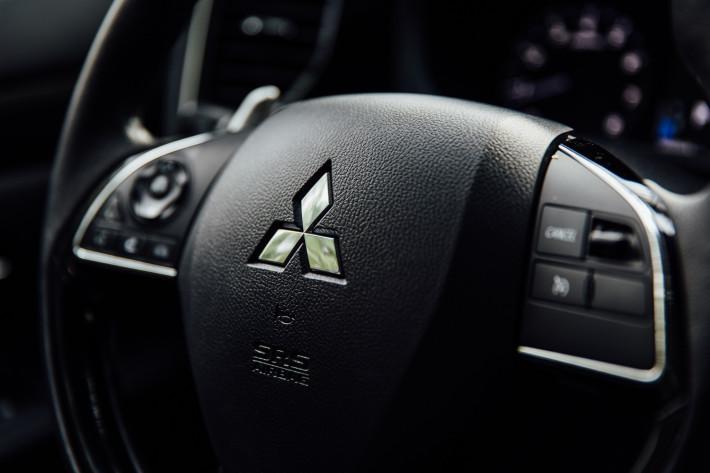 Первые продажи Mitsubishi Outlander по Госпрограмме