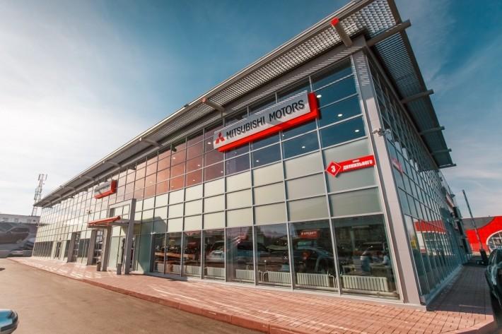 Mitsubishi Motors снижает цены на техническое обслуживание