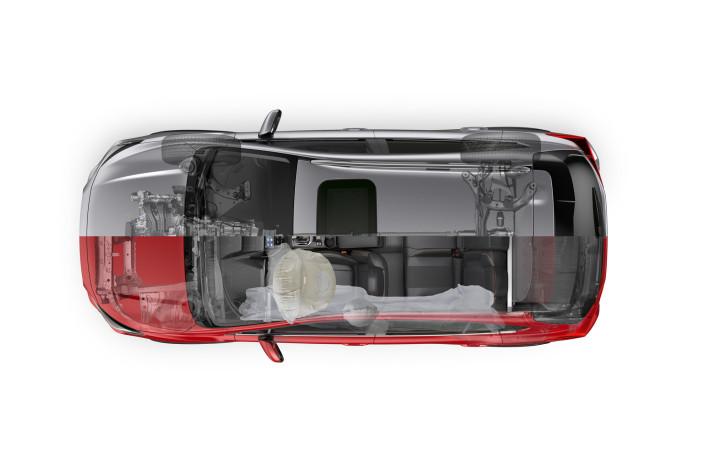 Subaru XV 2018 модельного года (129738)