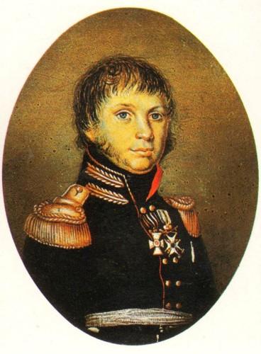 Диверсант 1812 года