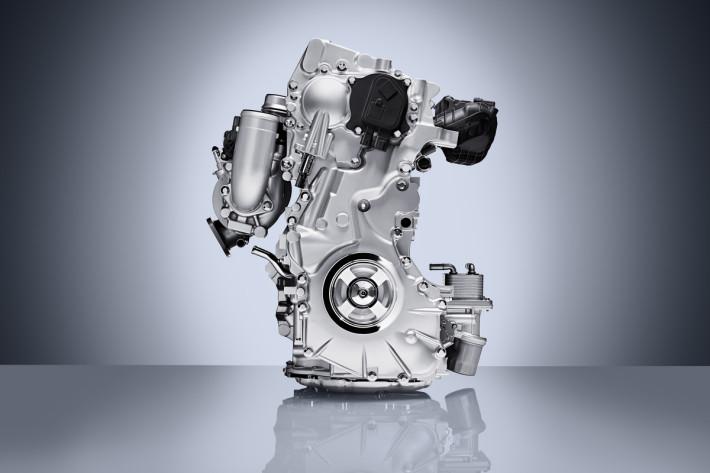 VC-Turbo – первый в мире серийный мотор с изменяемой степенью сжатия