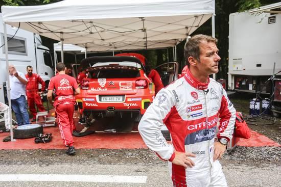 CITROЁN анонсирует состав пилотов на гоночный сезон 2018 года