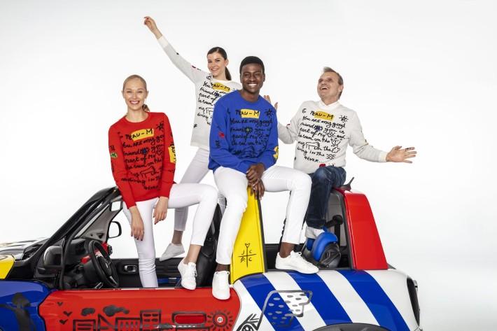 Манифест на колёсах от Citroën