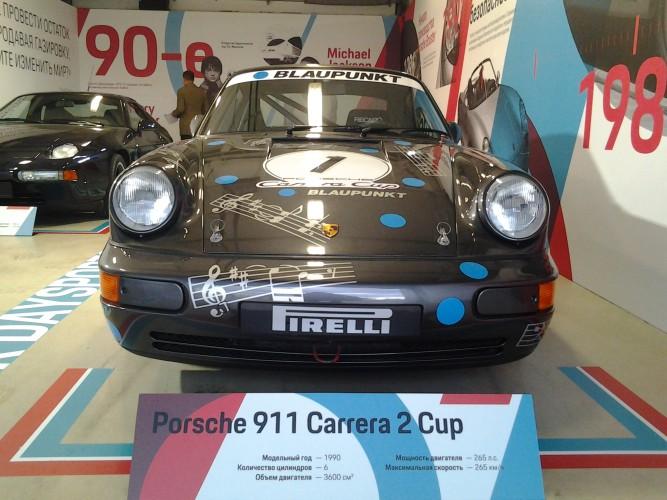 Достиг всего, о чём посмел мечтать. Празднуем 70-летие Porsche.