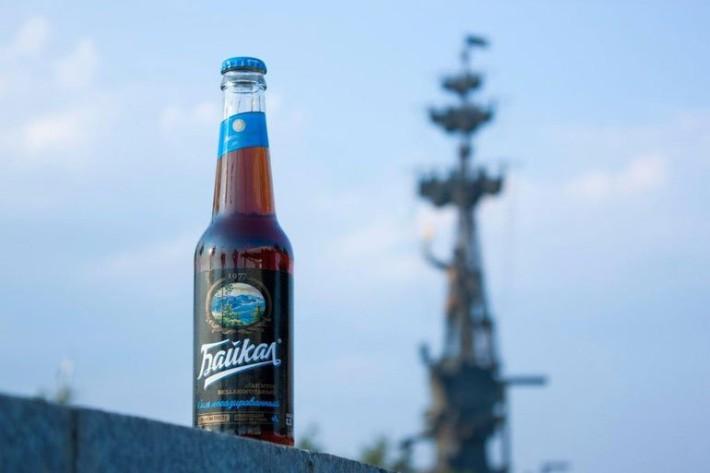 «Байкал 1977» станет официальным напитком финала турнира Mad Seven.