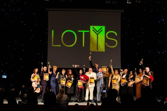 «Лотос» — премия для людей с суперспособностями